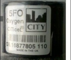 The UK CiTicel OXYGEN SENSORS 5FO 100 NEW Original