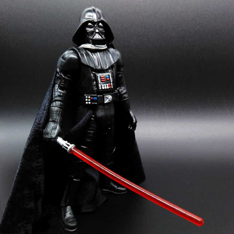 """1Pcs Star Wars Darth Vader Revenge Of The Sith Auction 3.75"""" FIGURE Child Boy  Toy Collection Xmas Gift Free Shipping 1"""