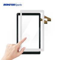 A + 10,1 zoll touchscreen HXD-1012A1 DH-1012A2-FPC062-V6.0 Für DIGMA OPTIMA 10,7 TT1007AW 10,8 TS1008AW 3G Tablet
