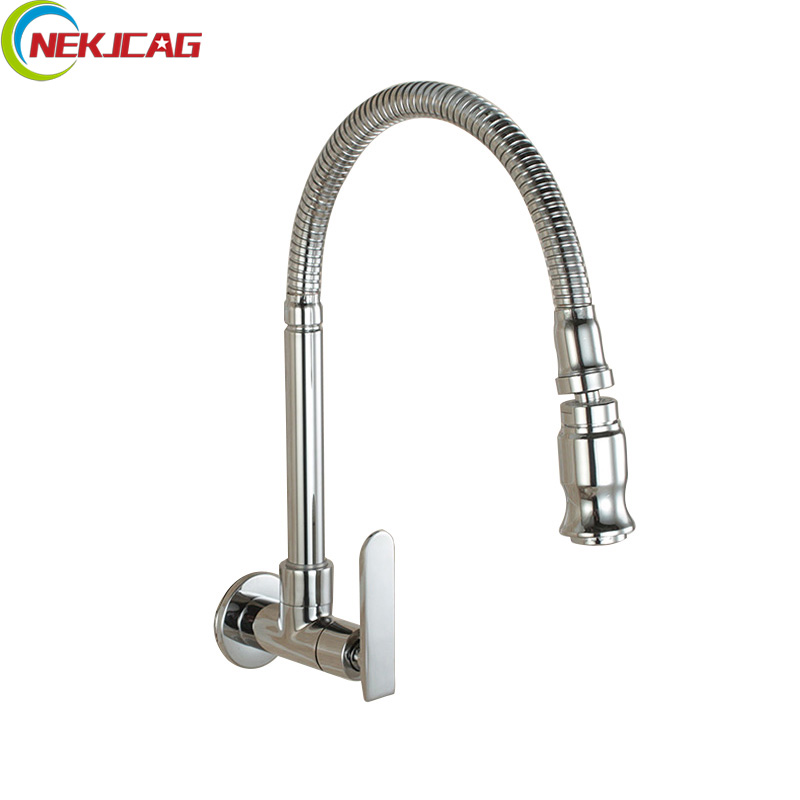buy free shipping chrome single handle