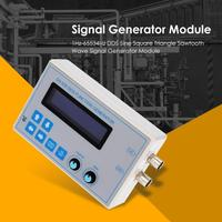 1Hz 65534Hz DDS Sine Square Triangle Sawtooth Wave Signal Generator Frequency Module