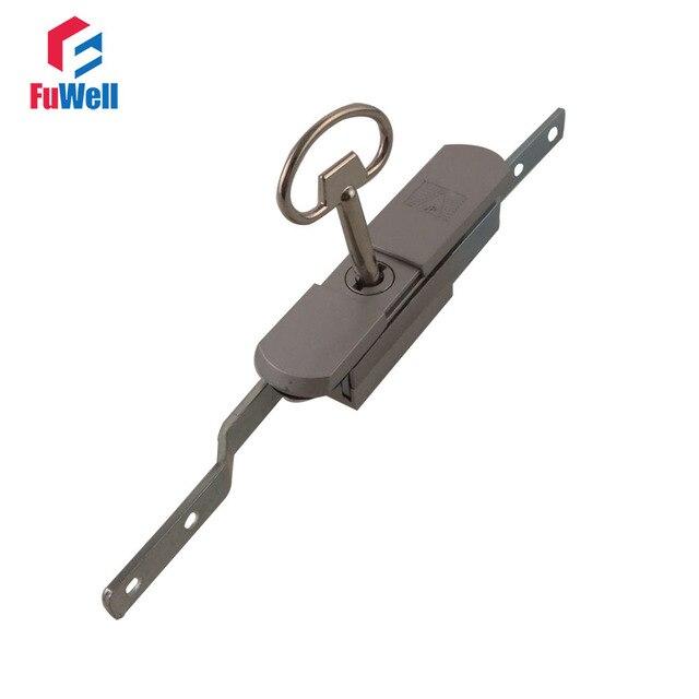 Hangkast Met Slot.Ms820 1 Metalen Kast Slot Met Sleutel Voor Kast Kastdeur Staaf