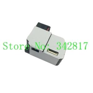 Image 2 - PMS3003, דיוק גבוה לייזר מודול חיישן אבק PM2.5 PM1.0 PM10 מאוורר מובנה
