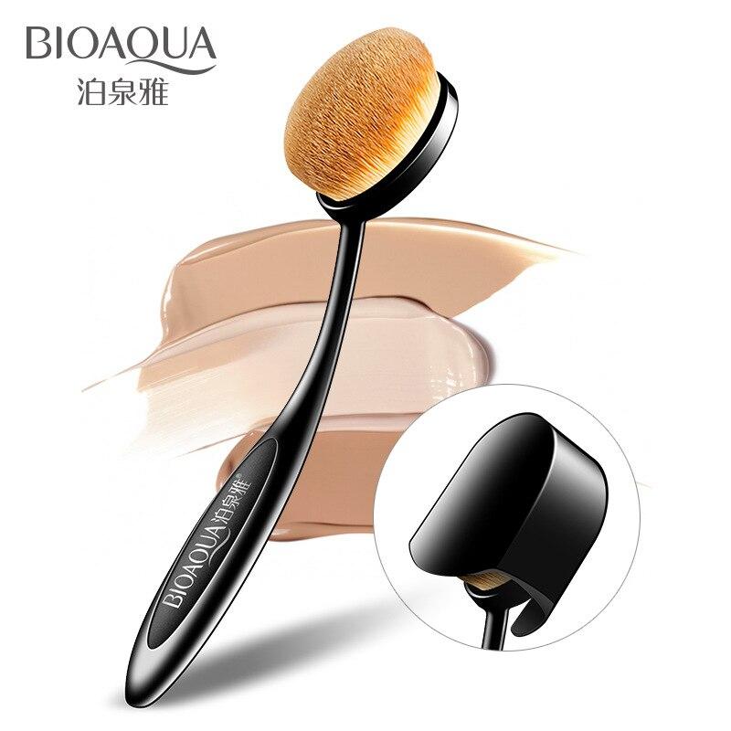 Bioaqua makeup fine brush hair foundation brush makeup tool