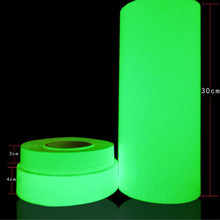 WIDE 1CM 2CM 3CM 4CM 5CM automobiles reflective tape motorcycle car bumper protector van truck Reflective Strips with luminous