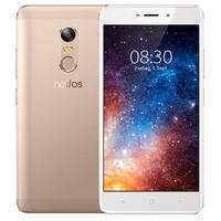 Smartphone Neffos 4G X1 5 Octacore Hlio P10 16 GB 2 GB Dual SIM BT Reader Fingertip Radio Camara 13MP Front 5MP MicroSD C
