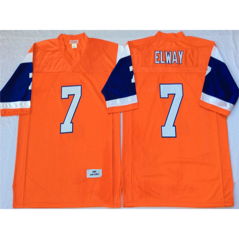 buy popular 36070 4f3ea Buy john elway football and get free shipping on AliExpress.com