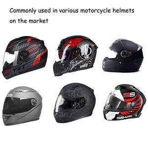 Image 4 - Jinsertaフルフェイスヘルメットあご移動プロヒーロー3 8 sjcamオートバイヘルメットあご移動プロ6/5カメラ用スタンドアクセサリー