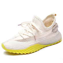 Women Sneakers Shoes 2019 Summer Hollow Mesh Women