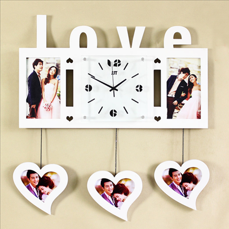 buy home decoration wooden love picture