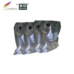 (TPHPHD U) wysokiej jakości czarny toner laserowy toner w proszku do drukarki canon CRG512 LBP3050 LBP3020 LBP3100 LBP 3150 3018 3010 1 kg/worek bezpłatny Fedex w Proszek do tonerów od Komputer i biuro na