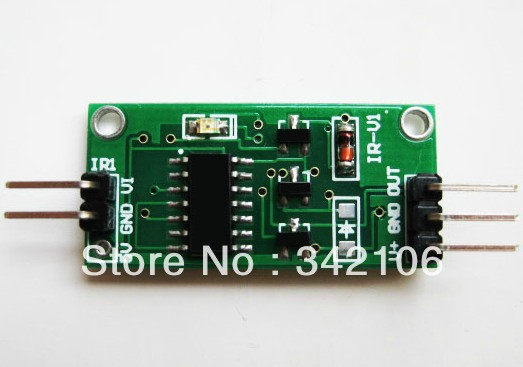 Free Shipping!!!  Touch the touch sensor switch module switch module robot accessories module sensorFree Shipping!!!  Touch the touch sensor switch module switch module robot accessories module sensor