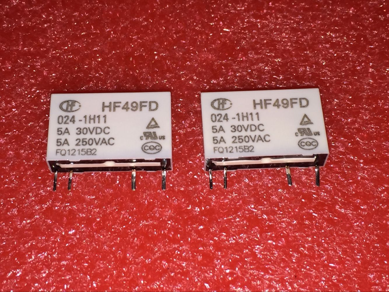 hf49fd 005 1h11 hf49fd 012 1h11 hf49fd 024 1h11 substituir jzc 49f hf49f 1h1 5a250v 4pin rele pa1a 02
