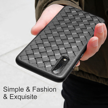 Baseus BV Weaving Case for Huawei P20 P20Pro