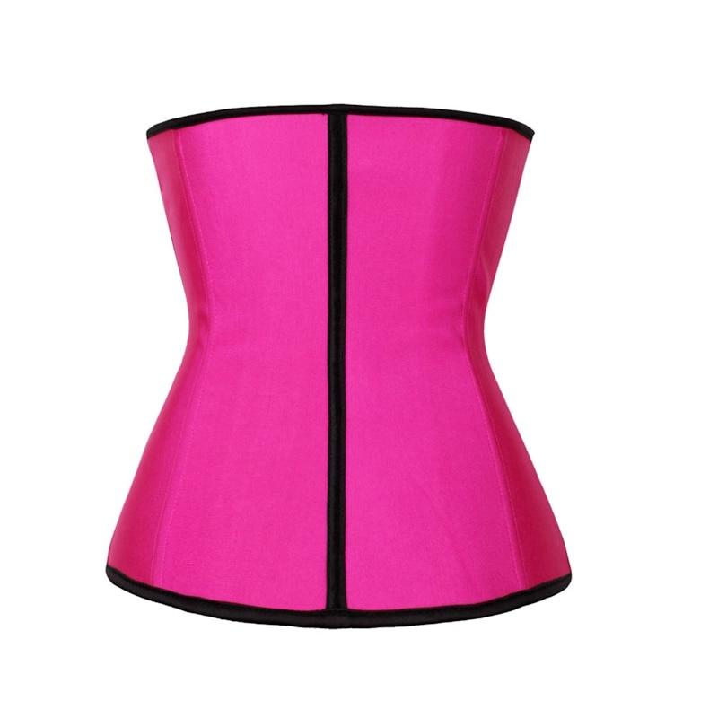 Latex corset for women (44)