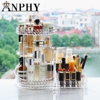 Glossy Makeup Organizer Box Acrylic Make Up Organizer Storage Box Upgraded Cosmetic Storage Box Makeup Organizer C5012