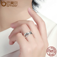 Sterling Silver Ring SCR081