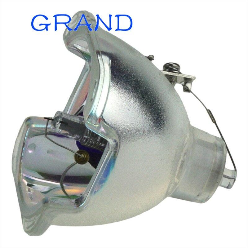 Tüketici Elektroniği'ten Projektör Ampulleri'de Uyumlu 5811116701 S VIVITEK D963HD D965 UHP 300W projektör lambası title=