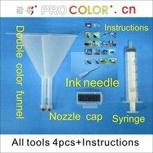 Не боятся смешанных цветов: печатающая головка принтера, чистящий набор, умный чистящий набор, сменный инструмент для HP831 831(латексный 310 330 360 370