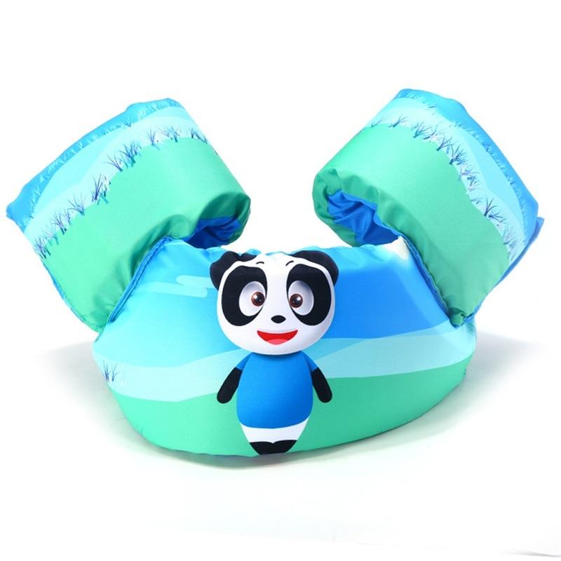 QYQ Chaleco salvavidas para niños Chalecos salvavidas Chaquetas para - Deportes acuáticos - foto 4