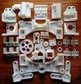 Новый, Reprap уилсон TS 3D принтер требуется ABS пластик части установлен печатных комплект деталей бесплатная доставка