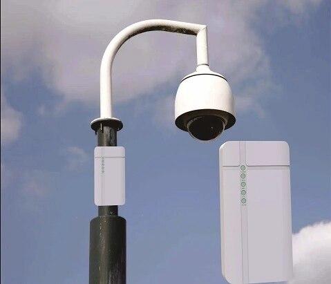 4G CPE Lte Wireless industrijski zunanji vodoodporni usmerjevalnik WiFi