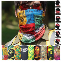 цены Tubular Headband Magic Military Bandanas Bicycle Motorcycle Men Multi Scarf Turban Head Face Mask Cap hijab collar foulard buffe