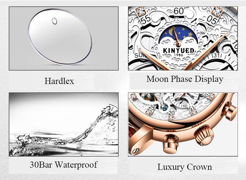 wristwatch waterproof