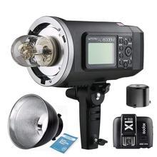 Godox AD600BM Bowens góra 600Ws HSS 1 8000 GN87 zewnętrzna lampa błyskowa Monolight z X1T-F bezprzewodowy wyzwalacz dla F C N CD50Y tanie tanio jousoir Telefon komórkowy Marki Sony Fujifilm mamiya NIKON Leica Gopro Sigma Pentax Olympus Hasselblad SAMSUNG Canon Lumix