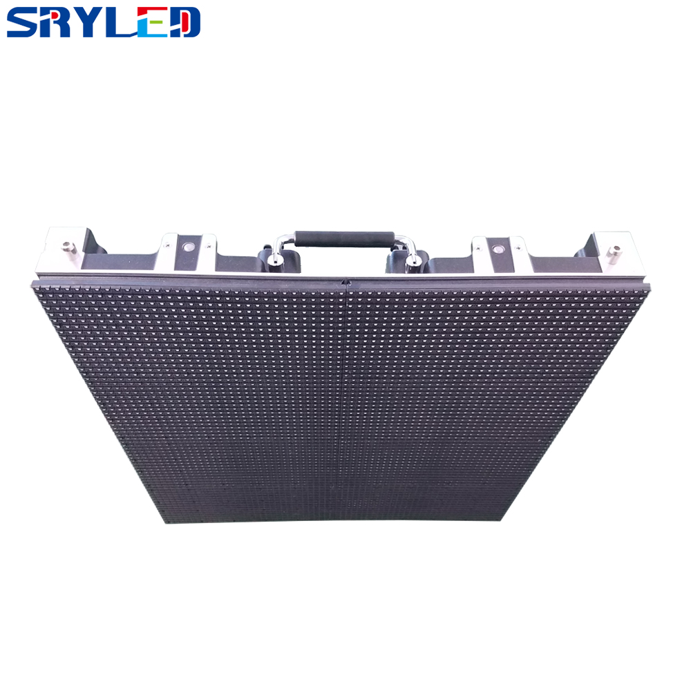 Full Assembled Outdoor 512mm x 512mm Pixel Pitch 8mm Die-casting Aluminum Cabinet Price Including Receiving Card and PackageFull Assembled Outdoor 512mm x 512mm Pixel Pitch 8mm Die-casting Aluminum Cabinet Price Including Receiving Card and Package