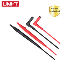 UNI-T UT-L25 Probes and Test Leads Be the same with UT-61E