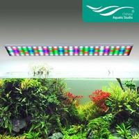 Chihiros RGB Series Aquarium LED Lighting System EU Plug LED Grow Light for Aquatic Water Plant Fish Tank Multi color Plant Lamp