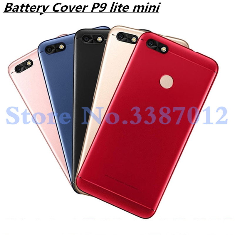 Good quality and cheap huawei y6 battery cover in Store Xprice