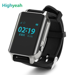 Children Kids GPS Wristwatch A16 Elderly GPS Tracker Heart Rate Anti-Lost Child Real Time Tracking iOS Android APP Web Track