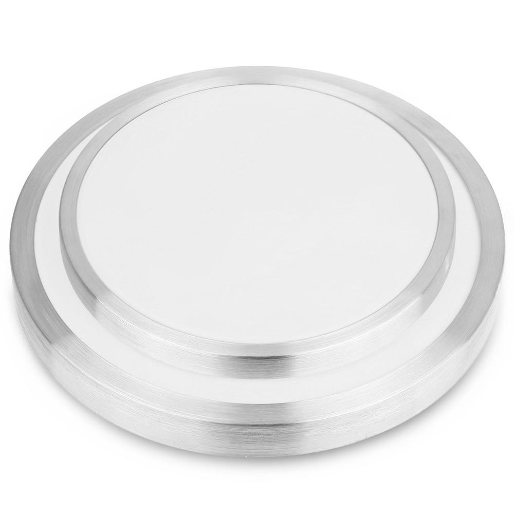 Round Recessed Ceiling Light: 15Watt Round LED Ceiling Light Recessed Kitchen Bathroom