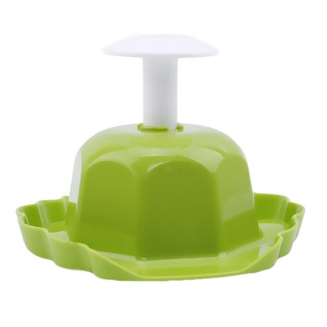 New Vegetable Slicer Guard PP Finger Hand Protector 5