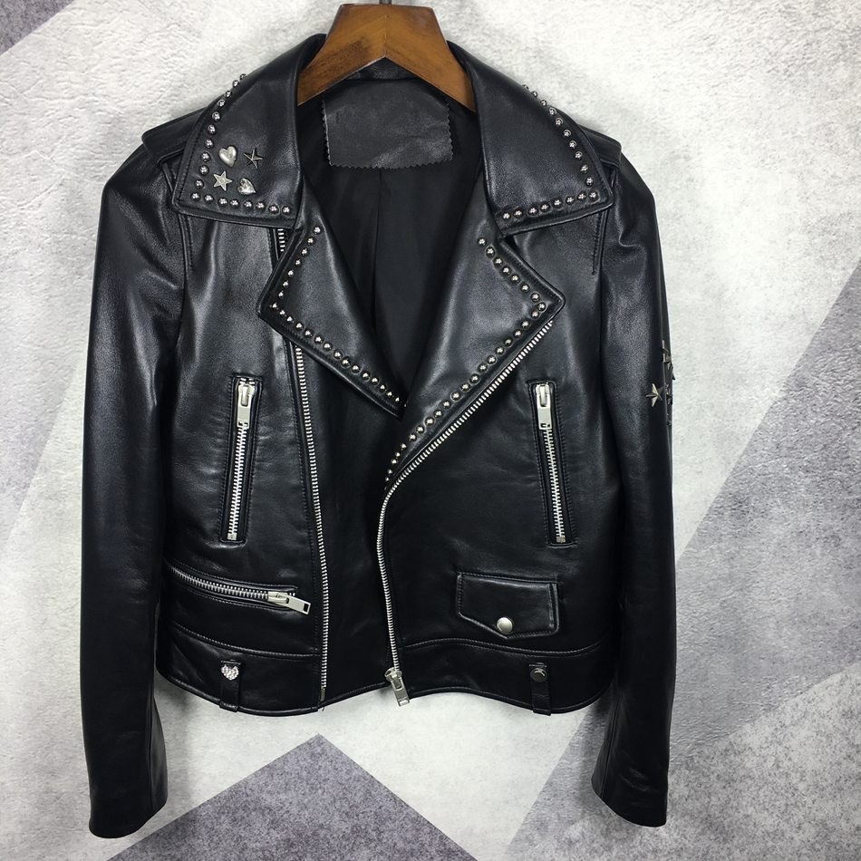 genuine leather jacket ladies (8)