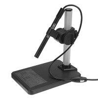 Safurance ручка Тип 2.0mp 600X цифровой USB микроскоп эндоскопа увеличительное Камера обнаружения
