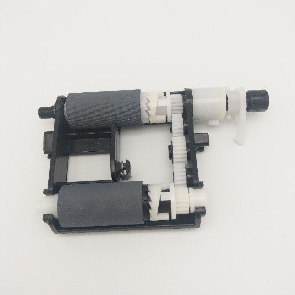 5Pcs ML2160 Pickup Roller For Samsung  ML-2160 2165 SCX-3400 3405 Copier Spare Part