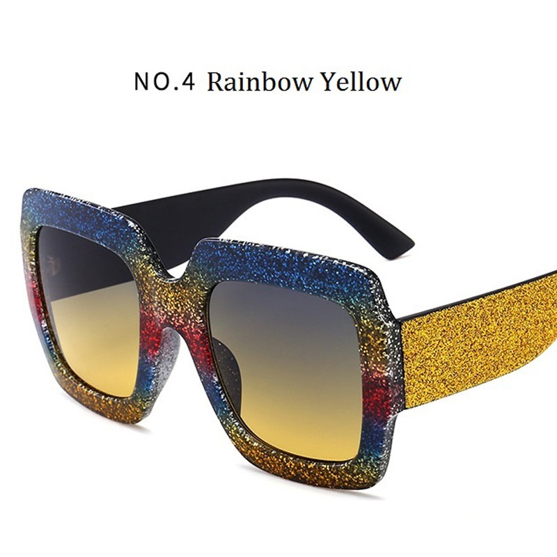 D404 rainbow yellow