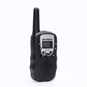 Image 3 - BF T3 لاسلكي تخاطب 2 قطعة مجموعة Baofeng T388 PMR GMRS صغيرة يده لاسلكي تخاطب الأطفال اللاسلكية راديو السفر المدني