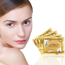Moisturizing Gold Collagen Eye Patches 60 pcs Set