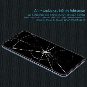Image 5 - Pocophone F1 Tempered Glass Nillkin Amazing H 0.33MM Screen Protector for Xiaomi POCO F1 F2 Pro X2 X3 NFC Glass