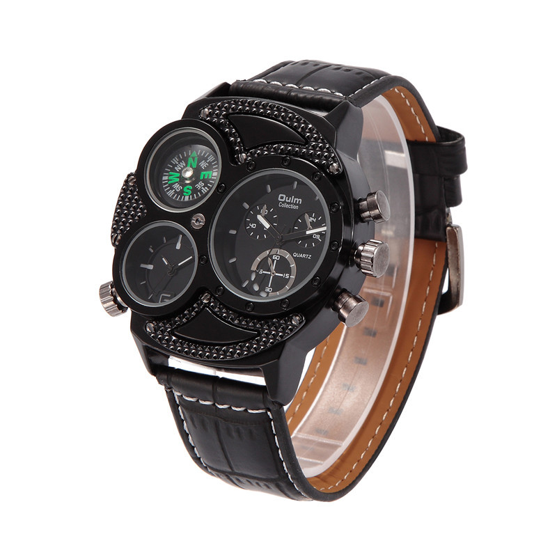 Newest Men's Watches OULM 3594 Luxury Brand Tag Watch