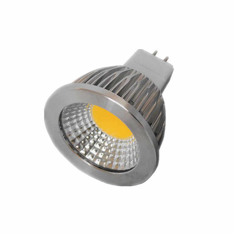 COB Светодиодный прожектор 9 Вт 12 Вт 15 Вт 18 Вт светодиодные лампы E27 E14 GU10 GU5.3 220 В MR16 12 В Cob светодиодные лампы теплый белый холодный белый лампада Светодиодная лампа