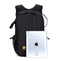DSLR Camera Bag Photo Bag NOVAGEAR 136 Camera Backpack Universal Large Capacity Travel Backpack For Canon/Nikon Camera