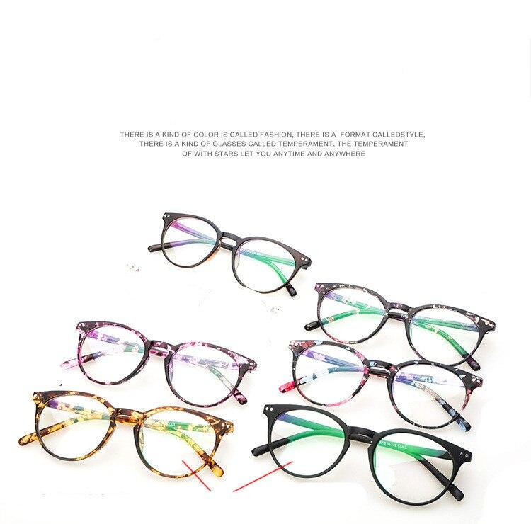 240ffc531d6 ... Glasses Frames For Women Men Plain optical spectacle frame oculos de  grau. aeProduct.getSubject() aeProduct.