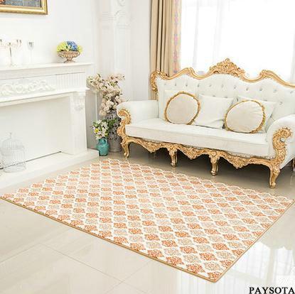 paysota moderna alfombra de la sala sof mesa de t cama dormitorio manta tatamichina