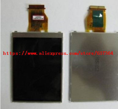 NEW Original Display Panel ACX373AKM LCD Display Screen For SONY A200 A300 A350 Sony Version DSLR Camera Accessories