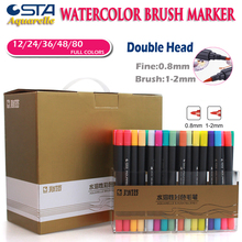 цена на copic markers 168 architecture artist pen brush interior design building alcohol paint drawing marker